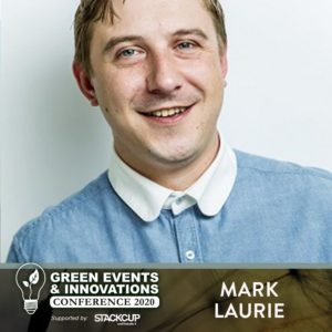Mark Laurie GEI12