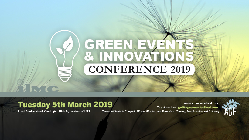 GEI Conference 2019