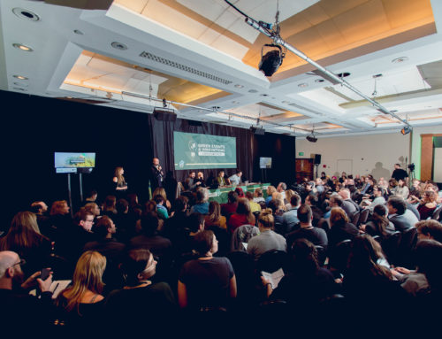 Green Events & Innovations 2019 Round Up!