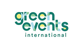 GEI12 sponsor supporter Green Events