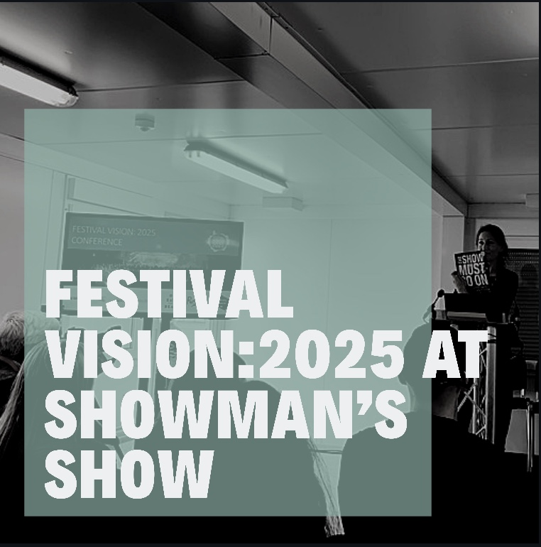 Highlights from Festival Vision 2025
