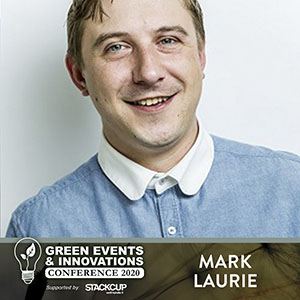 Mark Laurie
