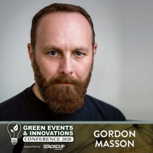 Gordon Masson GEI12