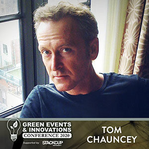Tom Chauncy GEI12