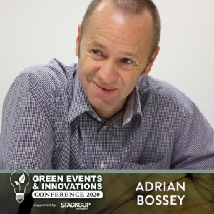 Adrian Bossey is a Head of Subject at Falmouth University and a former artist manager